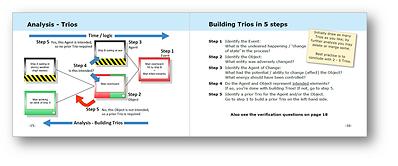 Tripod Beta Roadmap, practical guidace for Tripod investigators