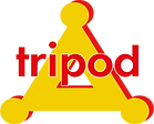 Clicking this logo shows you our Tripod Beta course menu