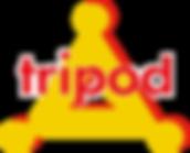 Clicking this logo will show you our Tripod Beta course menu