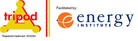 Our courses are certified by the Energy Institute on behalf of Stichting Tripod Foundation