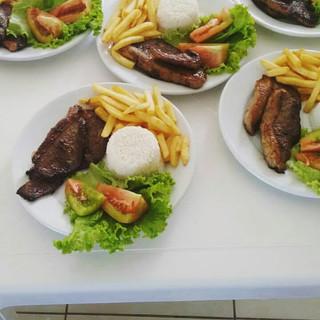pratos diversos