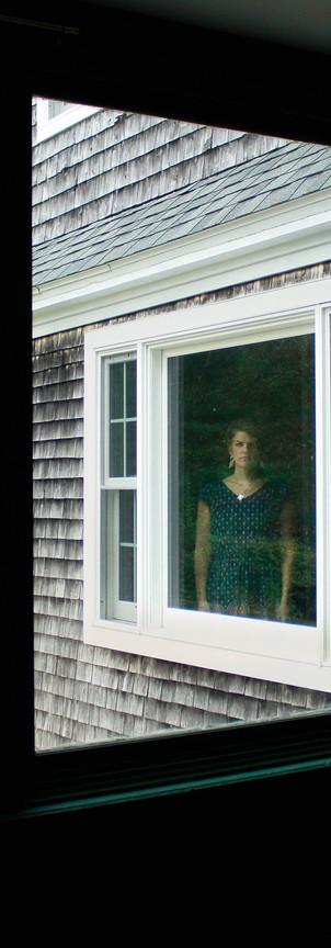 Where We Converged Again, Self Portrait