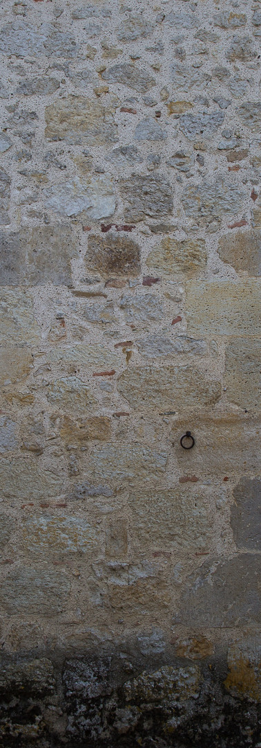 Wood and Stone, Southern France