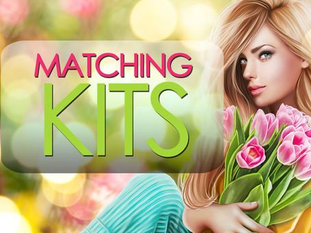 Matching Kits