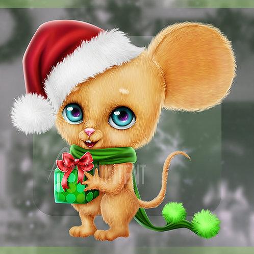 CU/PU Mouse