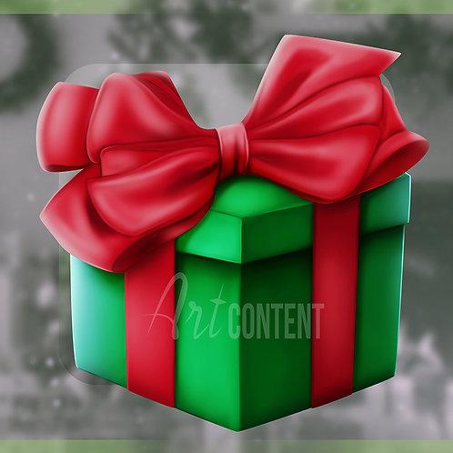 CU/PU Gift