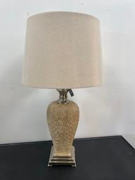"""32"""" Designer Lamp"""