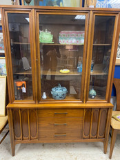 MCM China Cabinet by Kent