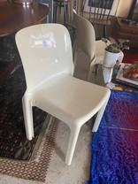 1960's Arte Mice Milano Chairs