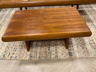 Mid Century End Tables from Yugoslavia