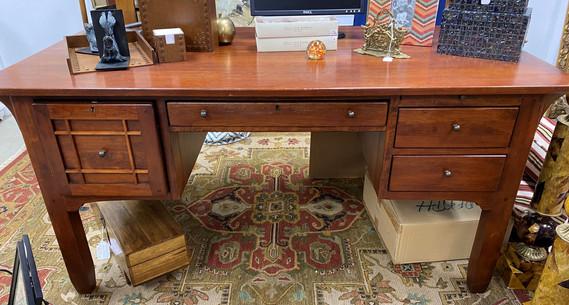 Bob Timberlake Cherry Desk Lexington Furniture