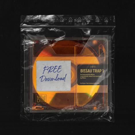 Bissau Trap Vol. 1 Beat Tape