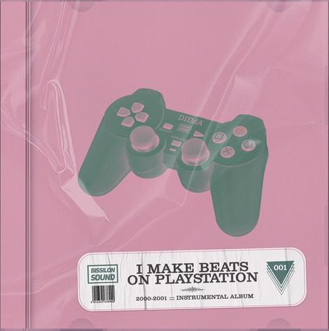 I Make Beats On PlayStation
