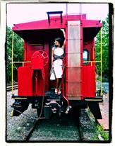 Susanna DC GFE in Historic Clifton VA Red Train 5.3mb.jpg