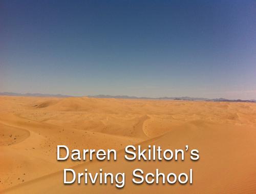 Darren Skilton's Driving School