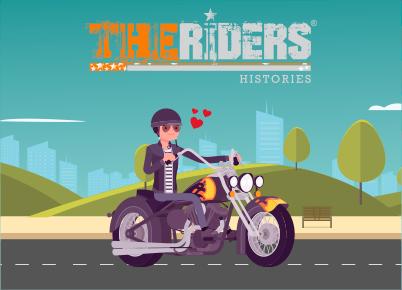PneuStore & The Riders – Uma paixão compartilhada!