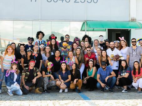 Carnaval Grupo Level
