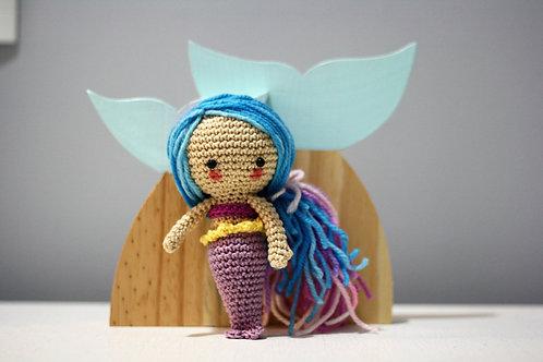 Mini Sereia