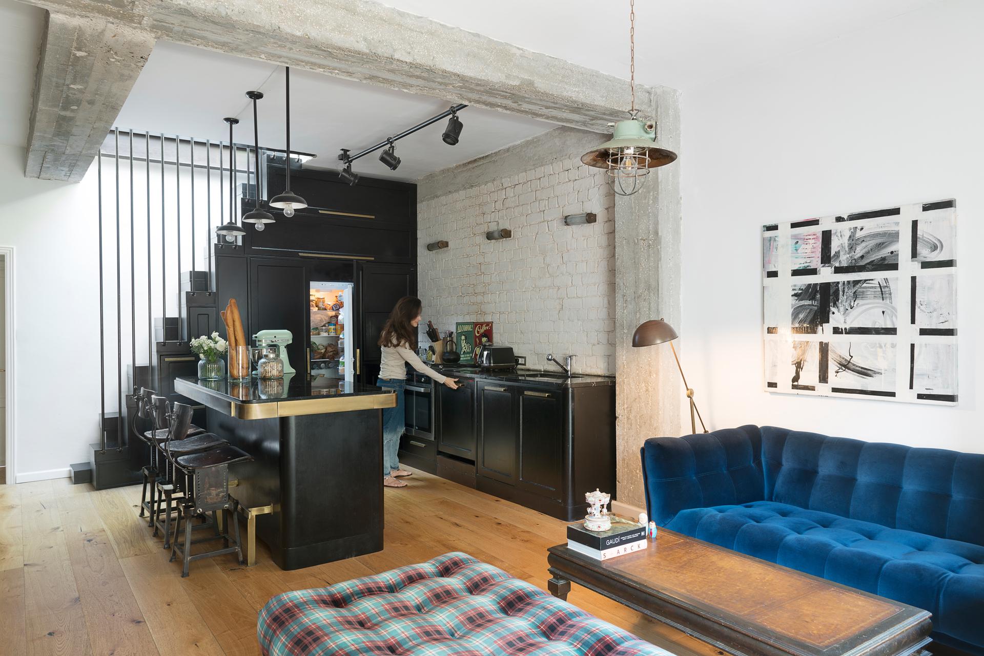 TLV apartment
