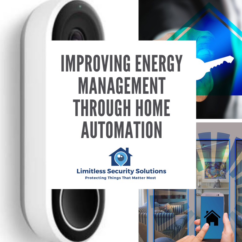 Improving Energy Management Through Home Automation