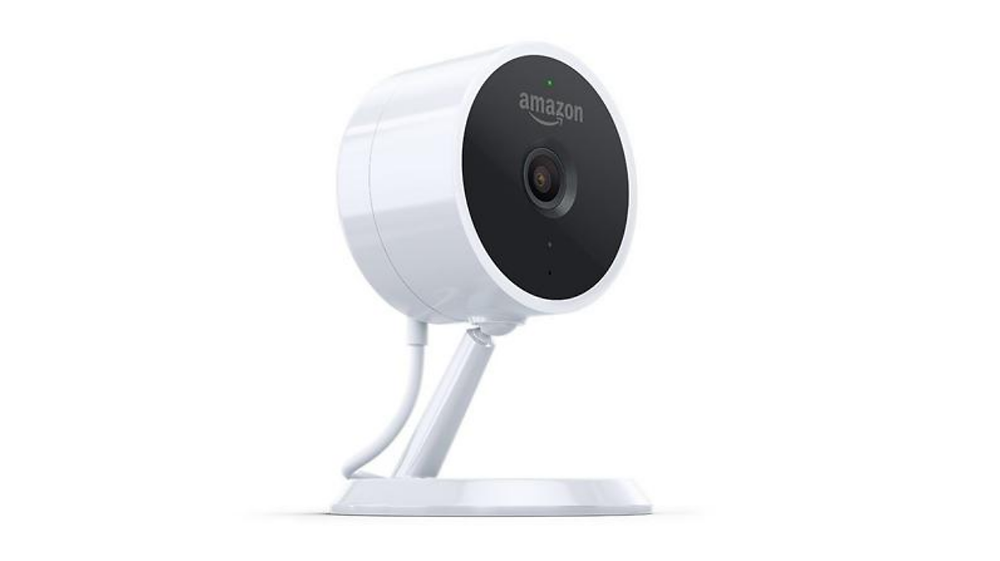 Amazon Cloud Cam outdoor smart security monitoring
