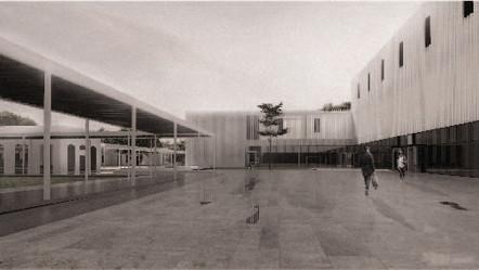 Poveglia University Campus