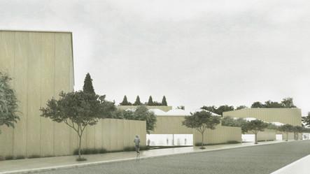 New Archeologic Museum Cyprus