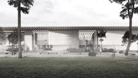 School of Fine Arts in Florina
