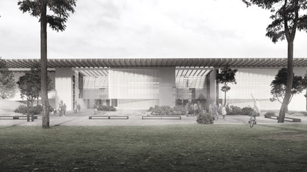School of Fine Arts Florina