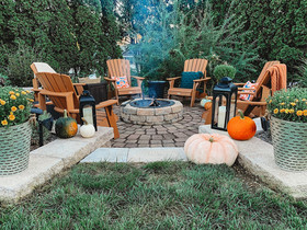 """Want """"s'more"""" Fall Décor?"""