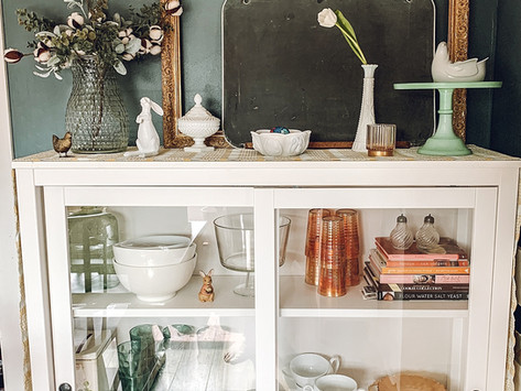 5 Easy Ways to Dress up Your home for Spring