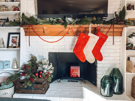 Christmas Styling Tips