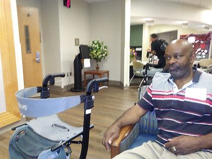 Veteran waiting to be seen by doctor.jpg