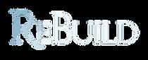 ReBuild's Official Logo