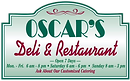 ​Oscar's Deli & Restaurant is a family owned business located in the heart of downtown Millburn, NJ.