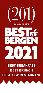 Willow & Whisk, Best Breakfast, Best Brunch, Best New Restaurant in Bergen County, NJ