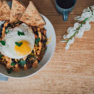 So-Cal Breakfast Bowl