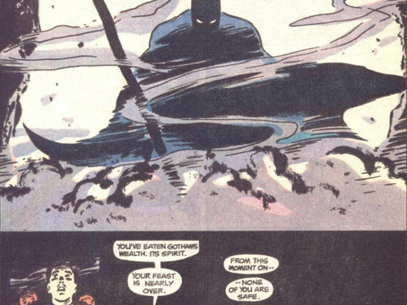 Monday Minute: Holy Party Crashing, Batman!