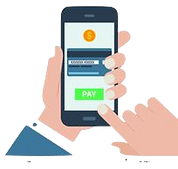 mobile-payment-flat-design-hand-vector-a