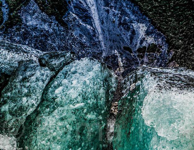 Glacier Glory