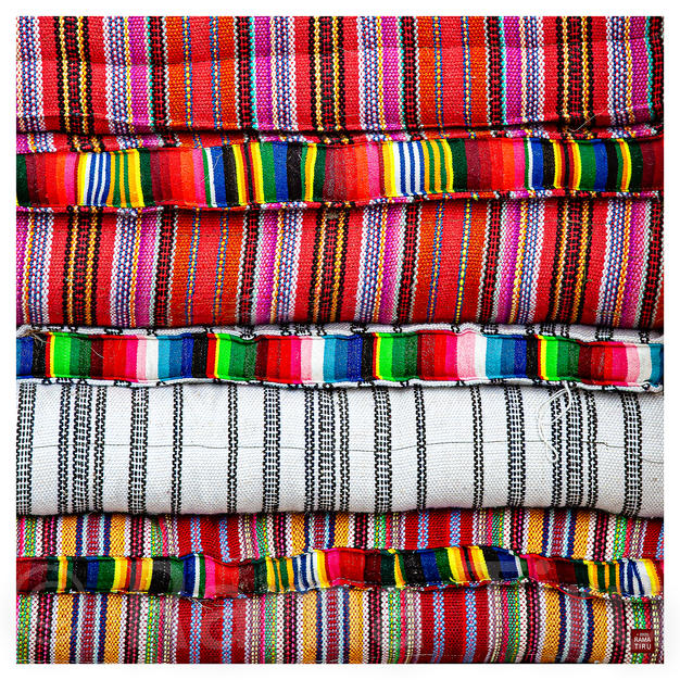 Fabric from Tibet