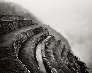 FoggyTiers, Machu Pichu , Peru