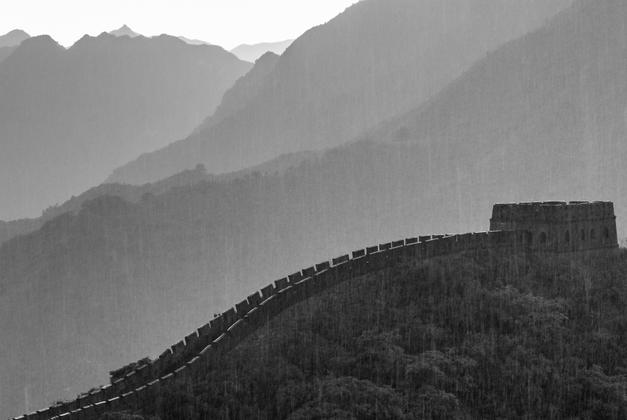 Great Wall -China