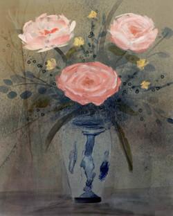 Charlie's Roses
