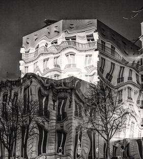 Illusion Lighting, Paris, France