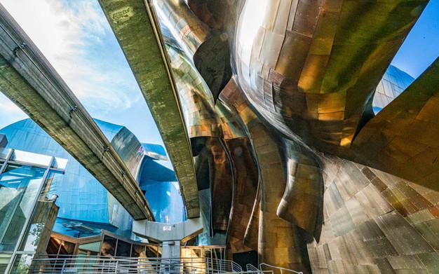 Museum, Seattle
