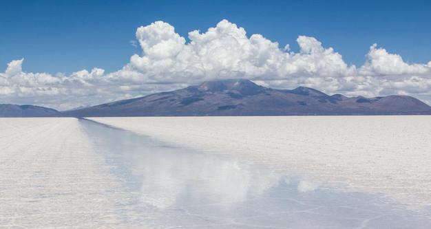 UyuniSaltFlats, Bolivia