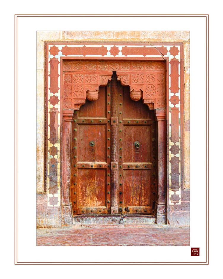 Terracota Door