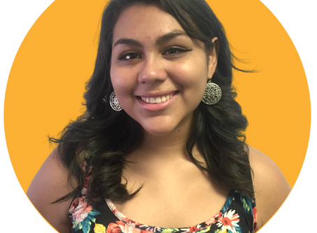 The Future is Now: YAC Alum Ariel Alvarez says Advocacy Never Stops