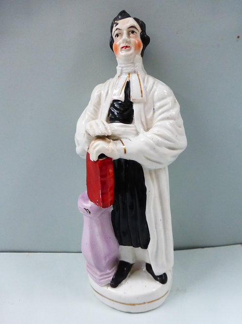 19THC. STAFFORDSHIRE OF THOMAS RAFFLES Ref. 3763